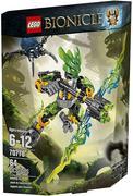Lego Bionicle - Hộ vệ rừng 70778