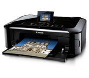 Máy Fax Canon MAXIFY MG5370, In, Scan, Copy, FAX