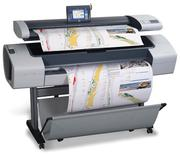 Máy in HP DESIGNJET T1120 HD-MFP (44INCH)
