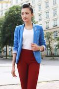 Áo vest nữ SASHAY AK295-100