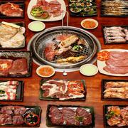 Buffet Tối BBQ Bò Mỹ/ Úc Nướng Không Khói – Hải Sản – Lẩu – Gần 60 Món Nhà Hàng Yaki IV