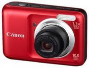 Máy ảnh Canon Powershot A800