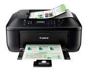 Máy Fax Canon PIXMA MX397, In, Scan, Copy, Fax