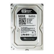 Ổ cứng HDD WD Caviar Black WD5003AZEX 500GB