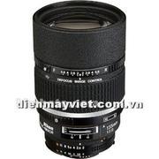 Nikon Telephoto AF DC Nikkor 135mm f/2.0D Autofocus Lens Imported     Mfr# 1935