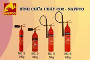 Bình chữa cháy Bột NAFFCO Abrab
