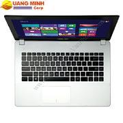 Laptop Asus X451CA-VX025D White
