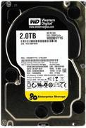 Ổ CỨNG WD HDD ENTERPRISE RE 2TB /3.5/SAS 3/32MB/7,200RPM