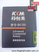 Pin DLC Motorola KCM  BC50