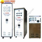 Ổn áp Lioa 150kva SH3-150K (3 pha khô)
