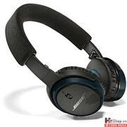 Tai nghe Bose SoundLink On-Ear - Đen