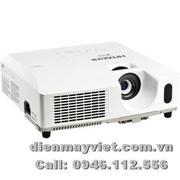 Máy chiếu Hitachi CP-X4015WN (Trắng)