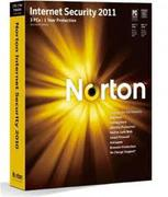 Phần mềm Symantec Norton Internet Security 2011