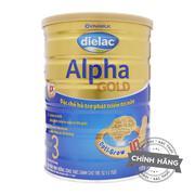 Sữa bột Vinamilk Dielac Alpha Gold Step 3 (900g)