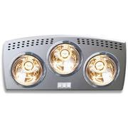 Đèn sưởi nhà tắm Heizen 3 bóng HE-3B176