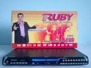 ĐẦU ĐĨA EVD-DVD RUDB E405