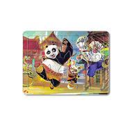 KUNGFU PANDA  Puzzle A4-070