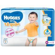 Tã quần Huggies tiết kiệm XL48