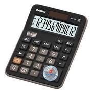 Máy tính để bàn Casio - MX-12B