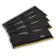 HX421C13PBK4/16 - Kingston 16GB 2133 DDR4 CL13 DIMM (Kit of 4) XMP HyperX Predator