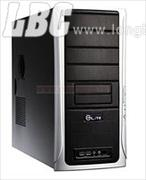 SERVER FPT ELEAD SSP3500 (I12213411-E3.1220V3) Server Tower, UP Intel Xeon E3 1220 V34 Core 4 Threa...