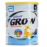 Sữa Bột Abbott Grow 1 cho bé từ 0-6 tháng (900g)
