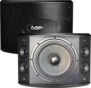 Loa AAD K10 - Loa Karaoke chuyên nghiệp hàng đầu, giá tốt nhất tại Việt Hưng Audio