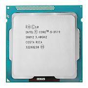 Bộ vi xử lý Intel Core i5-3570 3.4GHz Turbo 3.8GHz / 6MB / Socket 1155