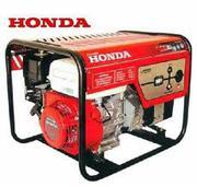 Máy phát điện Honda GA5000E-HD