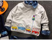 Áo len cao cấp cho bé 2 - 6 tuổi