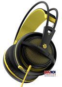 Tai nghe SteelSeries Siberia 200 Proton Yellow - 51138