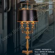 Đèn bàn đồng DN060-MT0187/1
