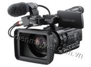 Máy quay Sony XDCAM HD422 PMW-100