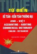 Từ điển kế toán kiểm toán thương mại (Anh - Việt)