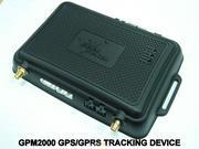Thiết bị giám sát hành trình GPM-2000