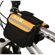 Ba lô gắn xe đạp đa năng BOI XD-01 (Vàng)