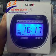 Máy chấm công in kim UMEI NE-5000