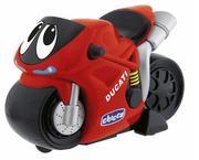 Mô tô tự động Ducati màu đỏ Chicco 388