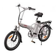 Xe đạp điện Chinsu TDN102Z 250w