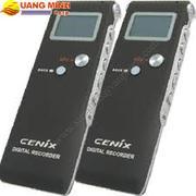 Máy ghi âm KTS CENIX W700i 2GB