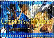 Compton's Encyclopedia by Britannica, 2008 Edition, 26 volumes