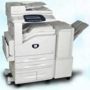 Máy photocopy Xerox Document Centre 5010 DC