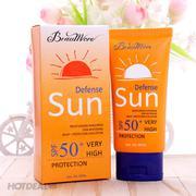 Kem Chống Nắng Sun Defense SPF 50+ Beaumore 80ml