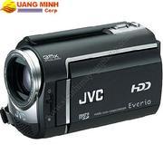 JVC GZ-MG365